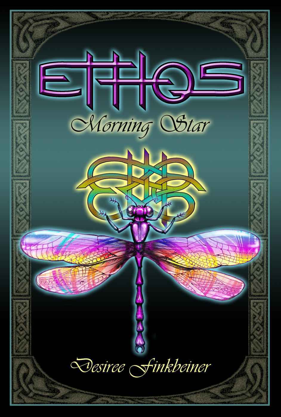 Ethos: Morning Star by Desiree Finkbeiner