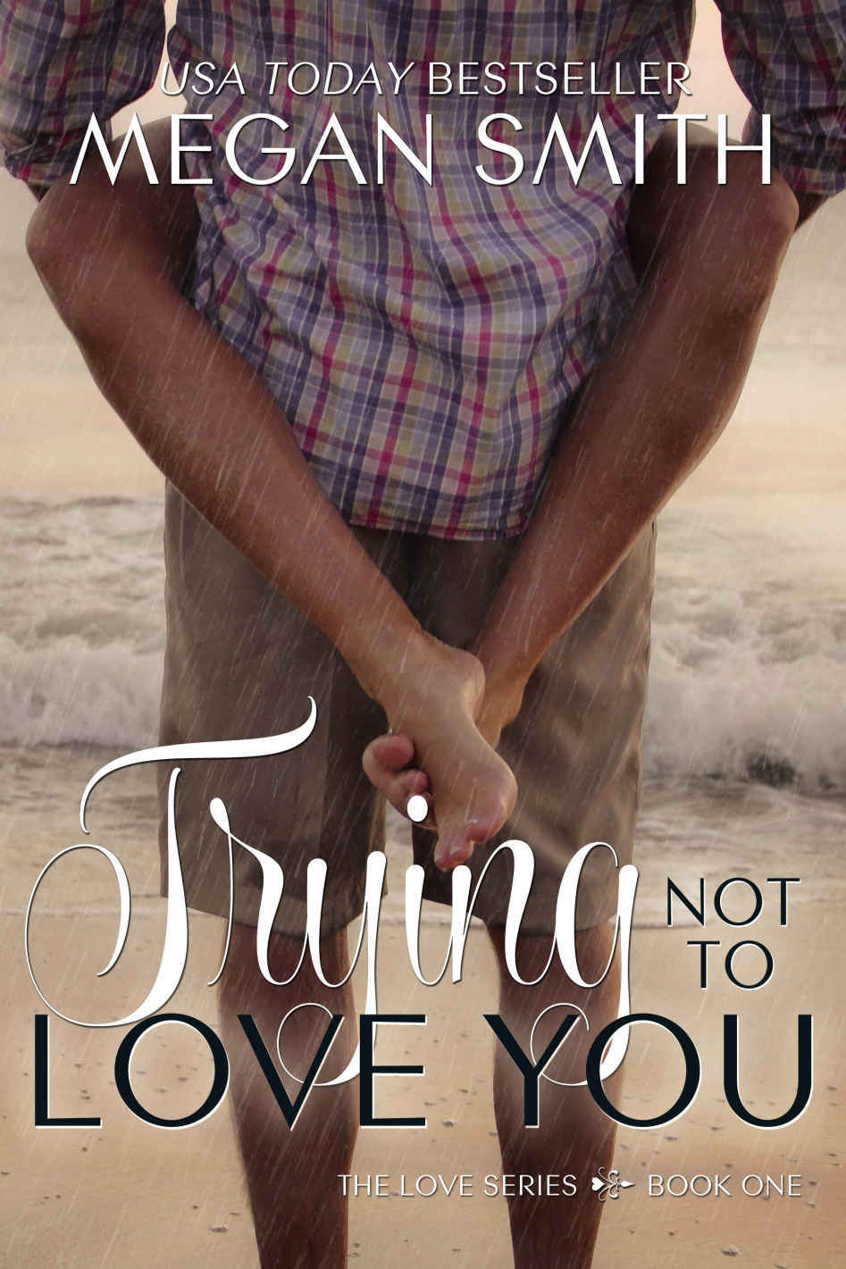 Trying Not To Love You (The Love Series 1) – By Megan Smith