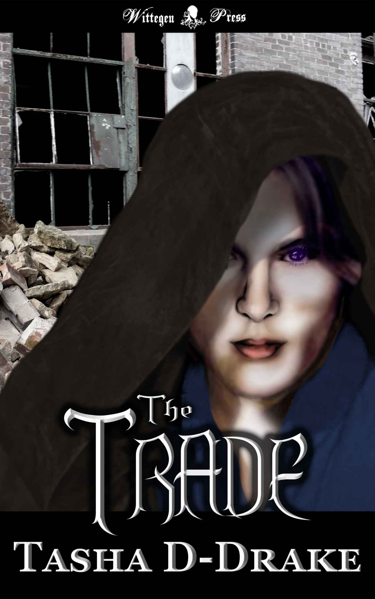 The Trade by Tasha D-Drake