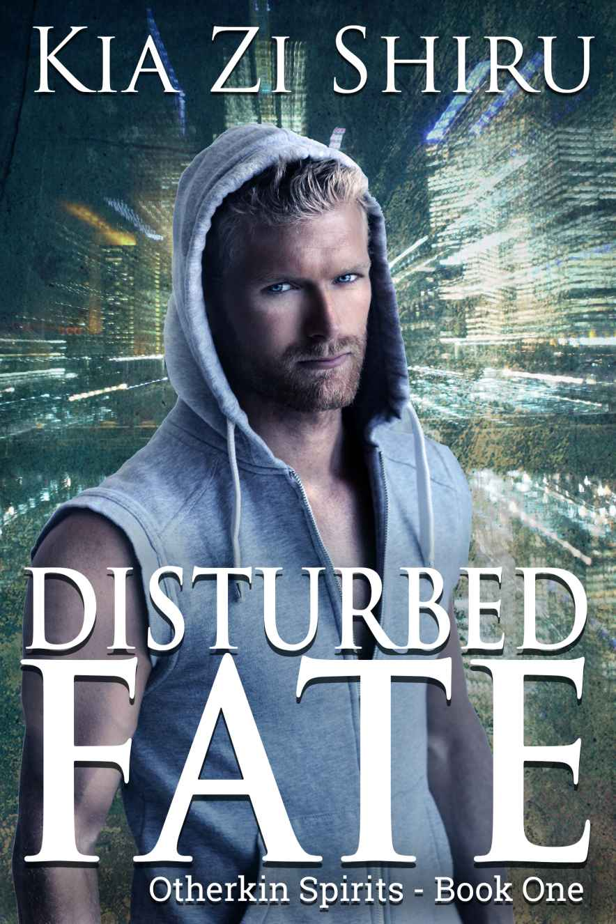 Disturbed Fate by Kia Zi Shiru
