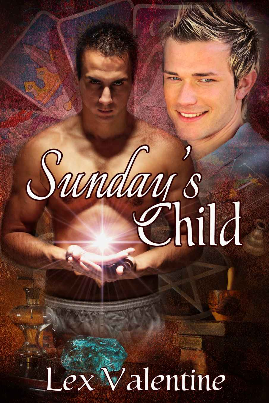 Sunday's Child by Lex Valentine
