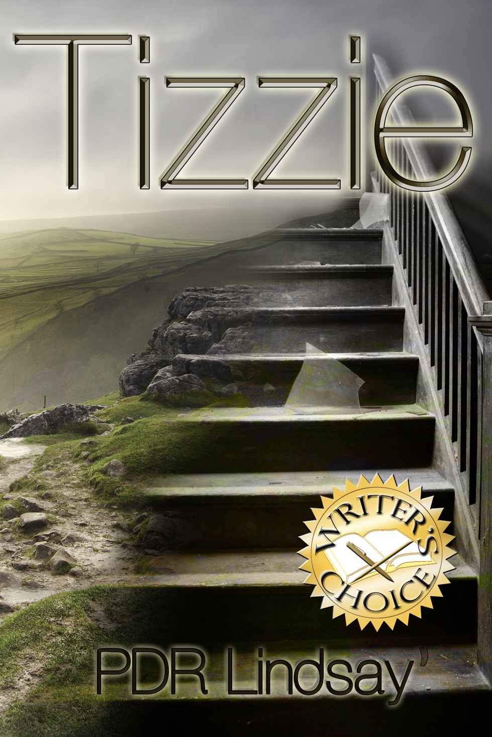 Tizzie Kindle Edition by P.D.R. Lindsay