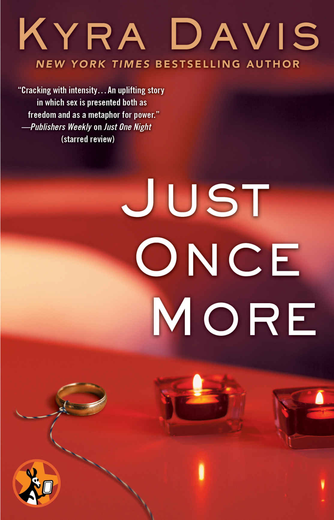 Just Once More (Just One Night series) - Kindle edition by Kyra Davis. Romance Kindle eBooks @ Amazon.com.