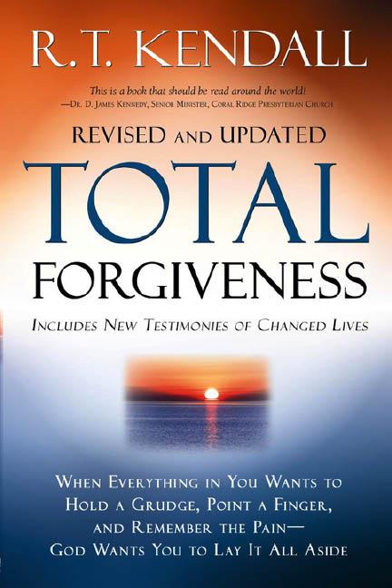 Total Forgiveness
