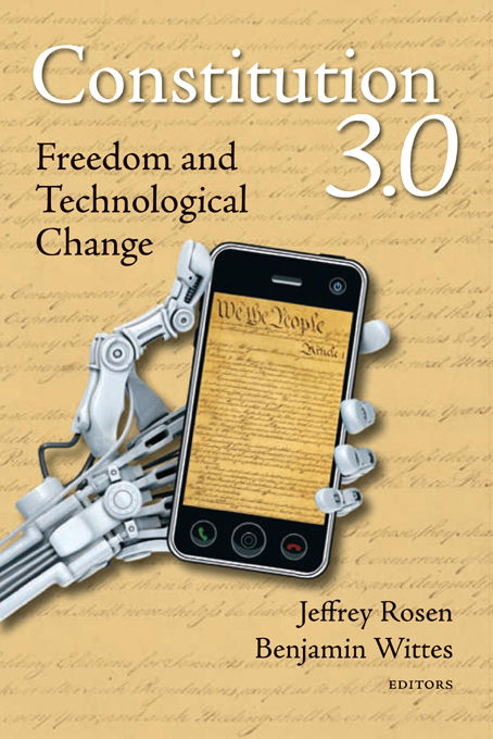 Cover Image of Constitution 3.0