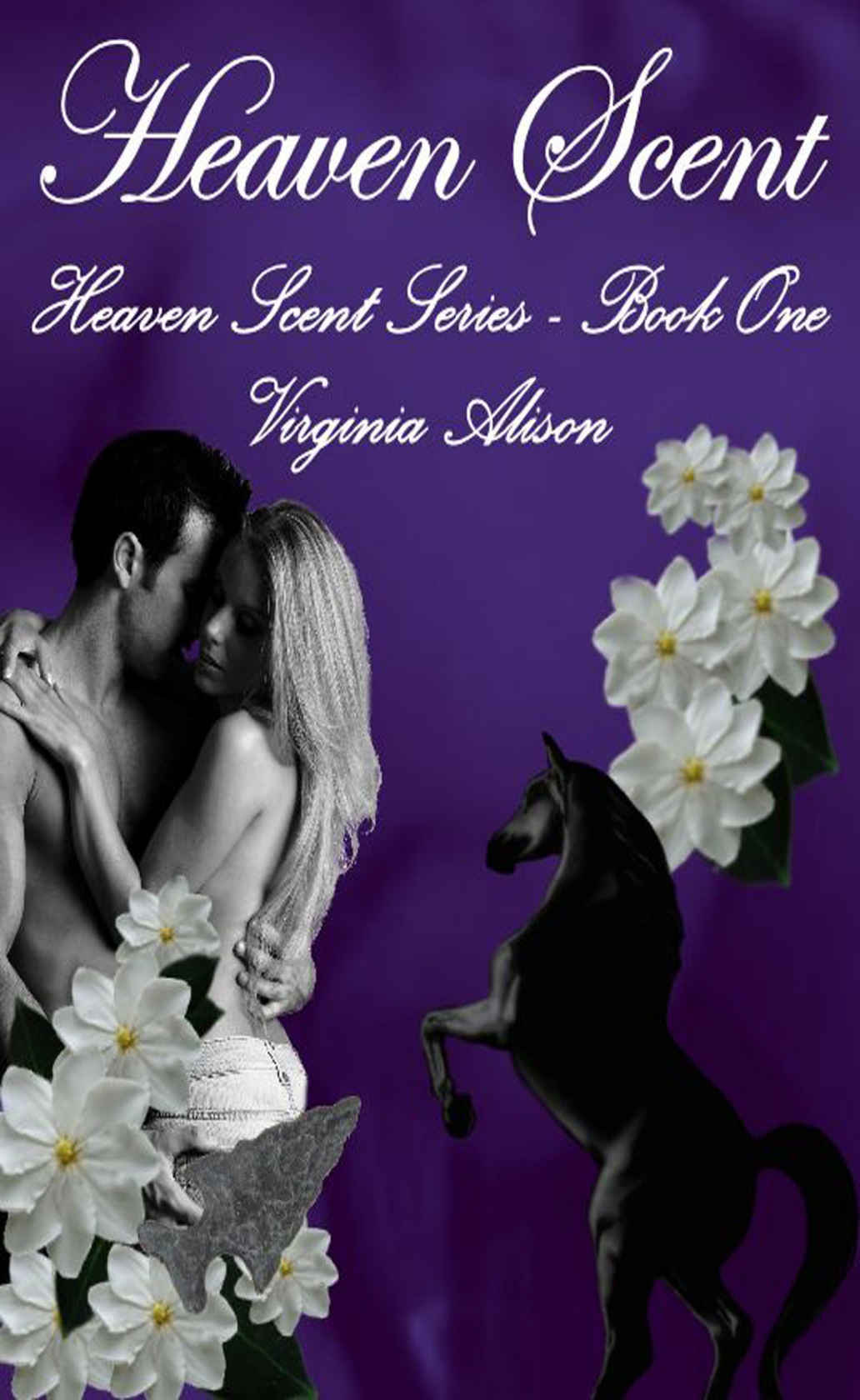 Cover image for Heaven Scent