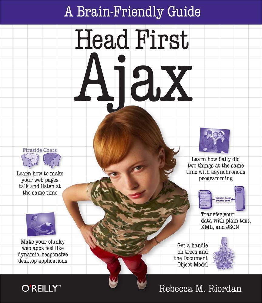AJAX Books Amazon