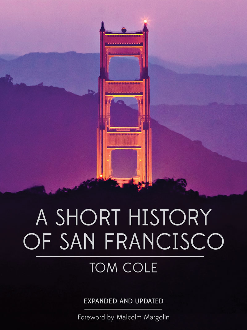 a short history of san francisco golden gate bridge best books about san francisco