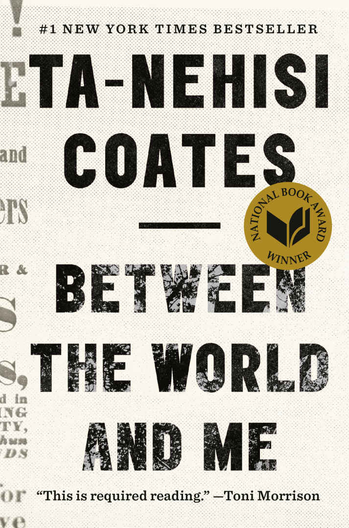 between the world and men book cover