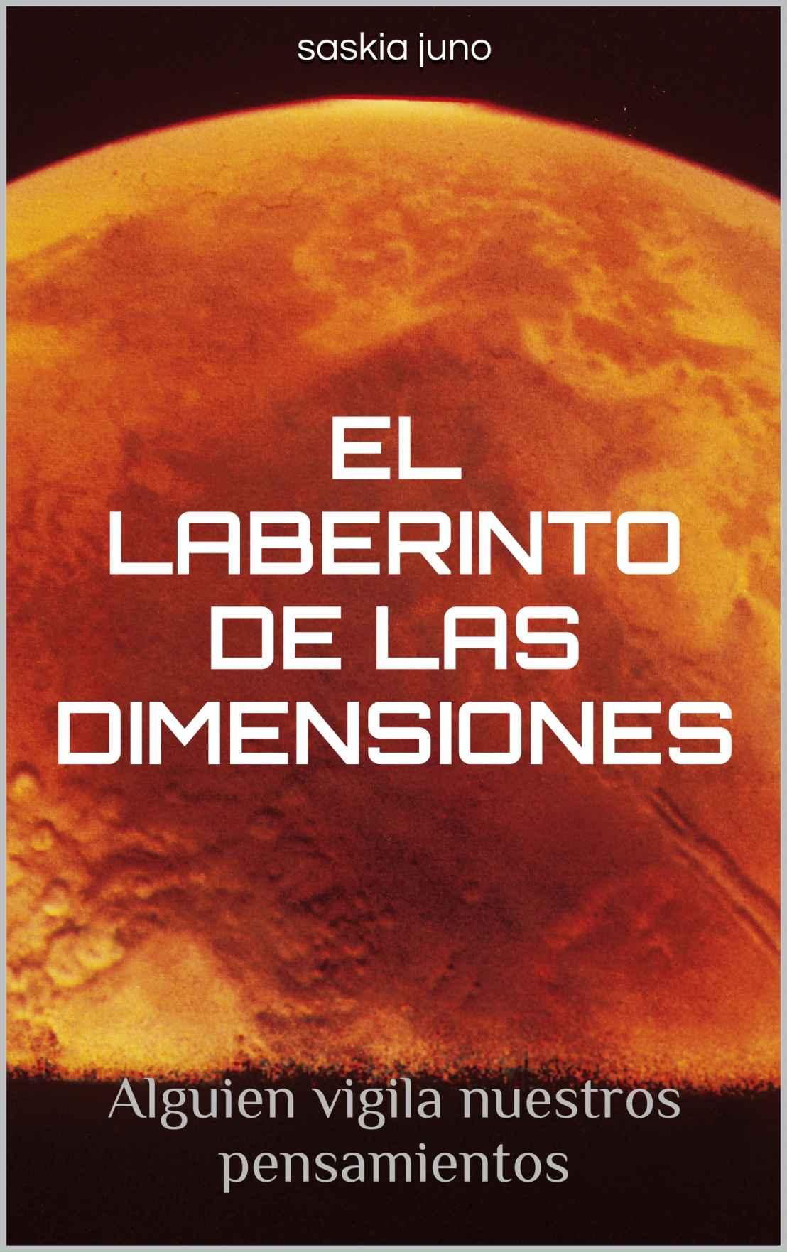 Baja gratis El Laberinyto de las Dimensiones directamente de Amazon hasta el 8 de Febrero del 2017. Haga Click en la portada