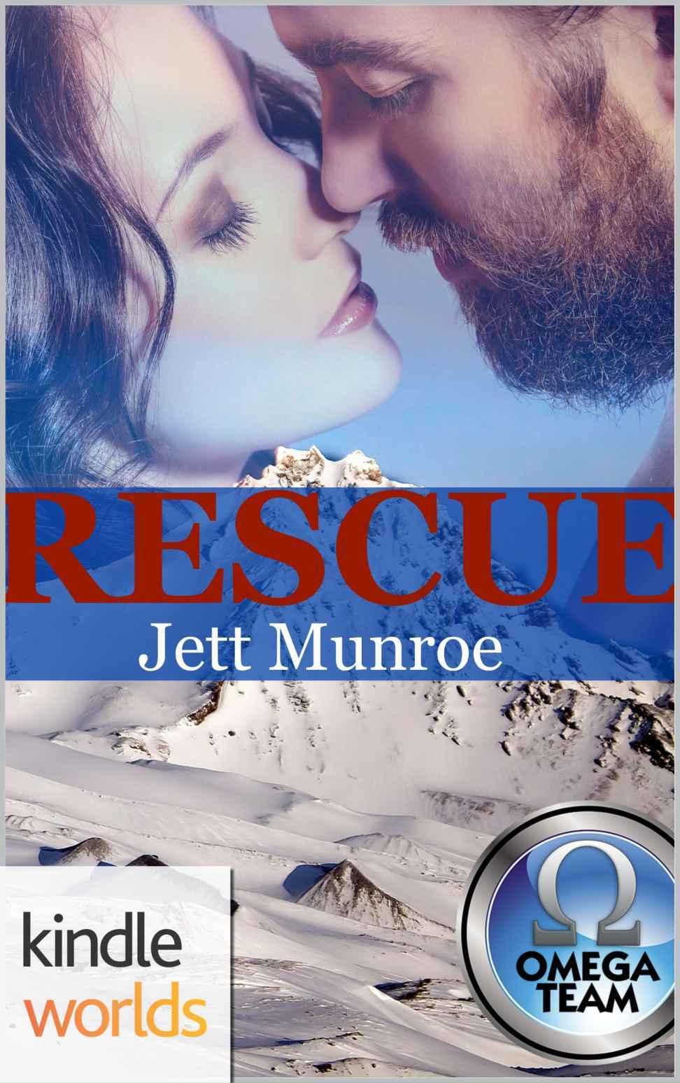 Omega Team Rescue