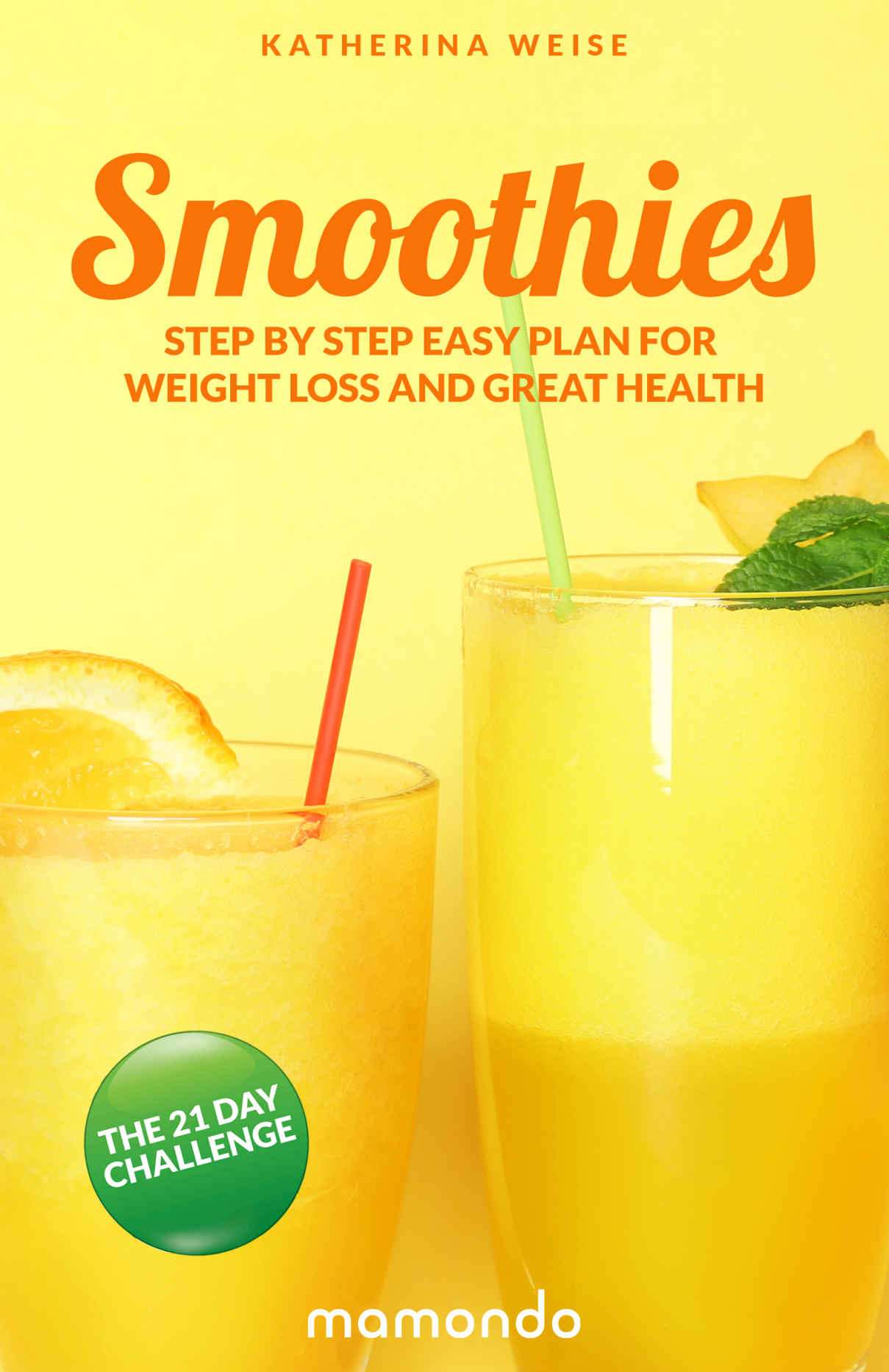 free smoothie ebook