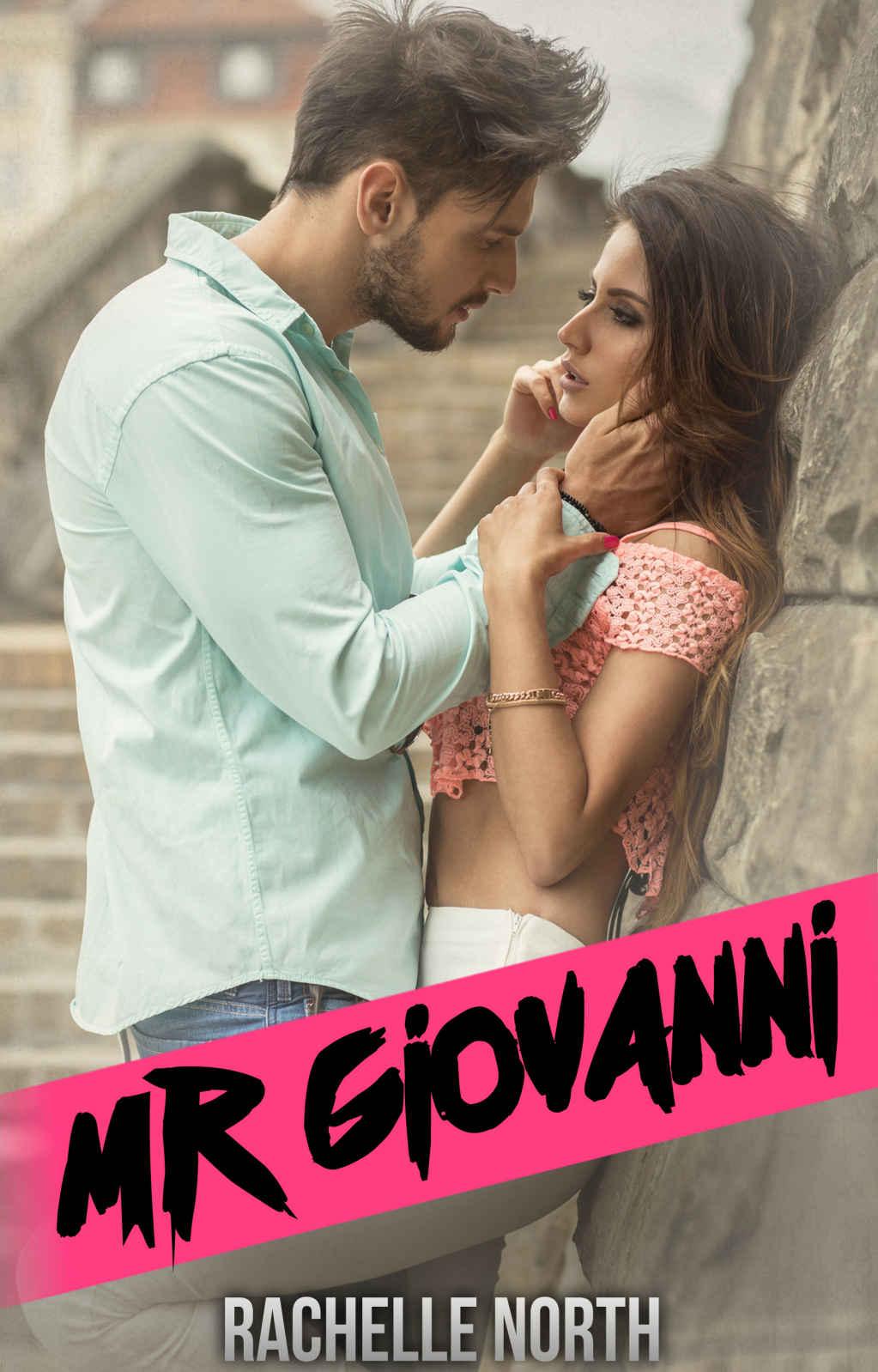 Mr Giovanni