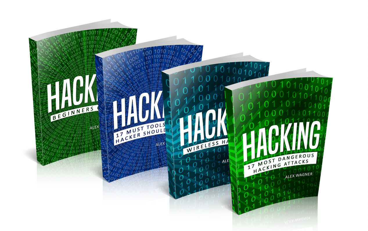 Hacking: Hacking: How to Hack, Penetration testing Hacking Book, Step-by-Step implementation and demonstration guide