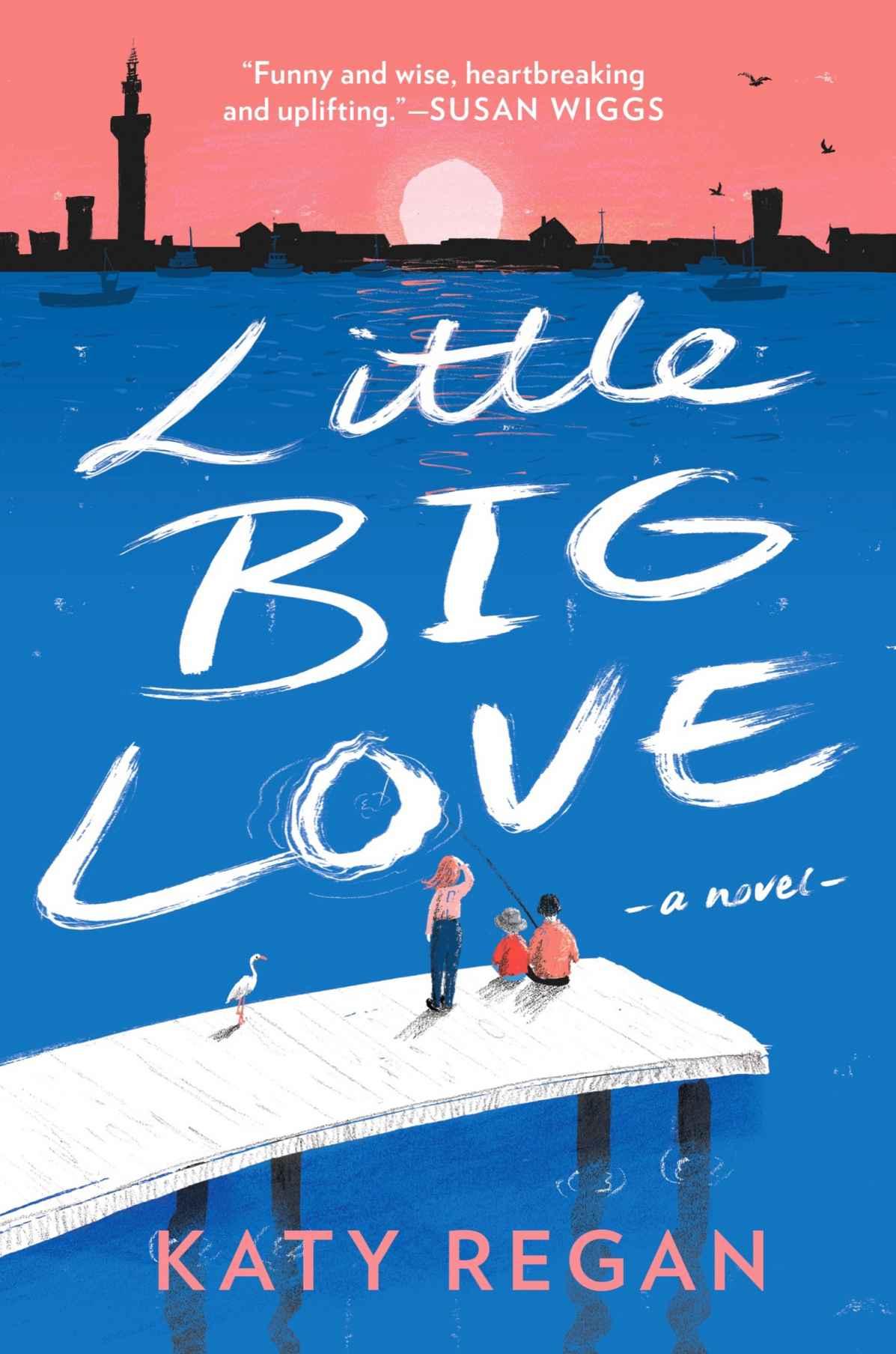 Little Big Love