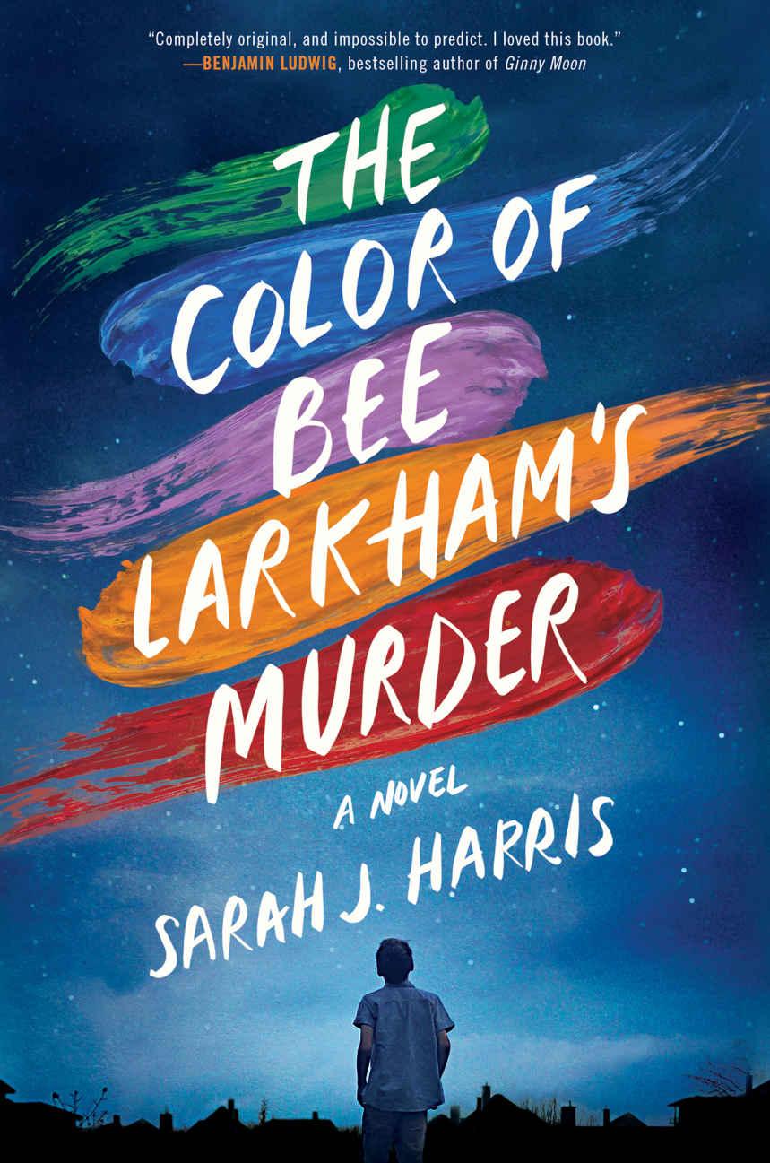 he Color of Bee Larkham's Murder