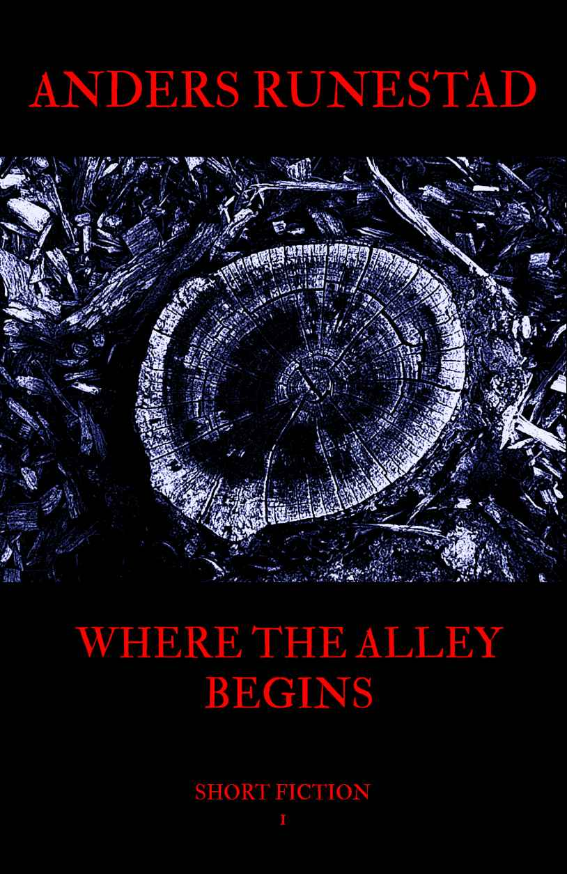 (4) Where the Alley Begins