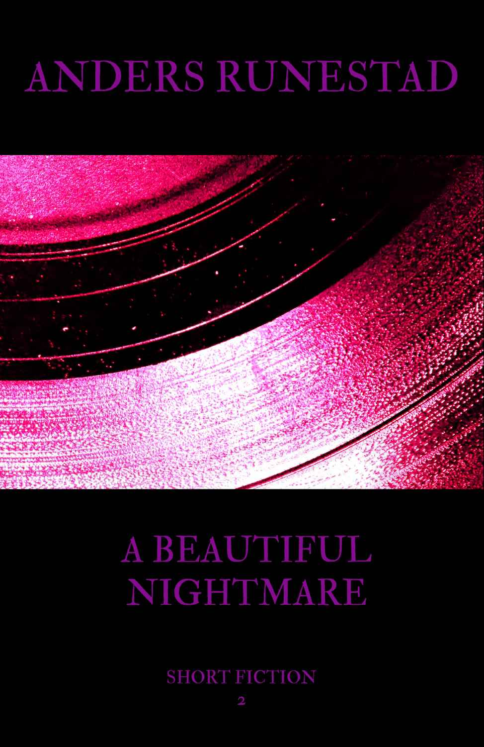 (5) A Beautiful Nightmare