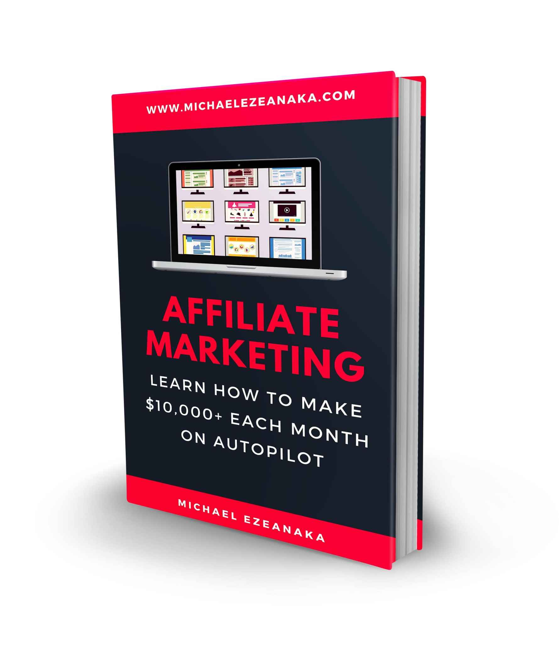 Learn How to Make $10,000+ Each Month on Autopilot