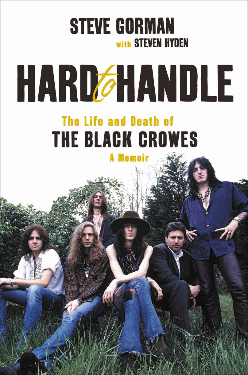 The Black Crowes, el topic - Página 3 1591186304