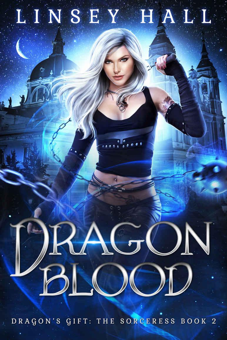 amazon book dragon blood