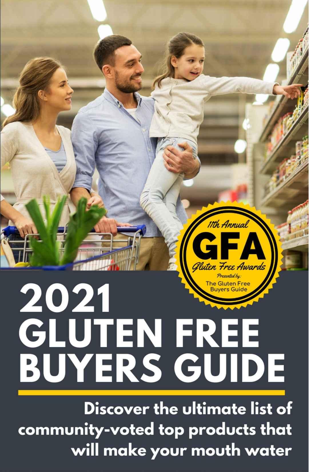 gluten free shoppers